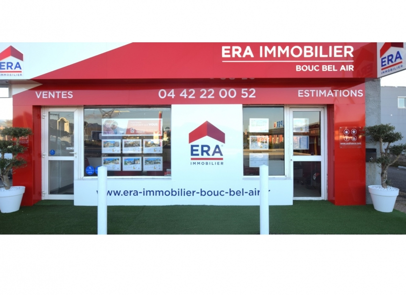 ERA PROVAIX IMMOBILIER - BOUC BEL AIR